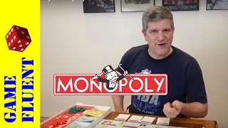 How to Play Monopoly in less than 2 Hours!