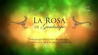 La Rosa De Guadalupe la Esperanza es un gran motivo de vida parte 1