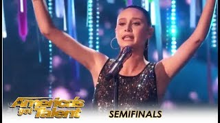 Makayla Phillips: Teen Rising Star Delivers STUNNING Performance! | America