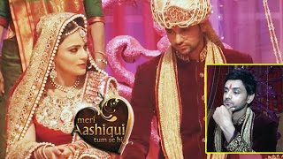 Meri Aashiqui Tumse Hi | 16th Oct 2015 | Milan KIDNAPS Ranveer & Gets Married To Ishani