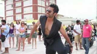 Boom Boom (Lip Lock) - Making of the Song Video - Ajab Gazabb Love