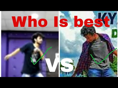 Xxx Mp4 Who Is Best Nishant VS Aajy Is Big Battel By Dancing Legend 3gp Sex