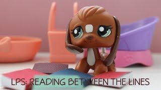 Lps: Reading Between The Lines | Inspired By Stormtrooper AJ/LPS | Skit