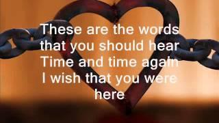 Parting Time   Rockstar lyrics