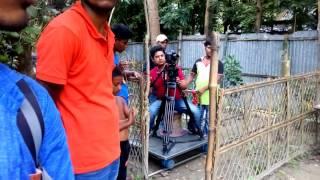 bangla natok shooting