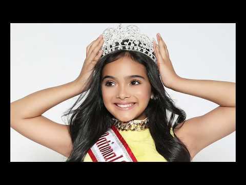 Xxx Mp4 Emily Ortiz 2016 2017 National American Miss Jr Pre Teen Farewell Video 3gp Sex