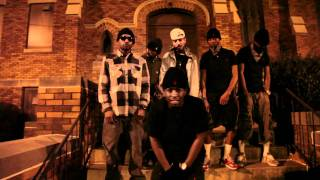 YOUNG HUNGRY MONEY MONSTERS- Life Fu*%d Up ***[OFFICAL VIDEO]***