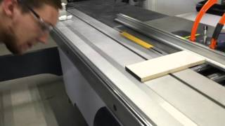 Zero Clearance Tape - Table Saw