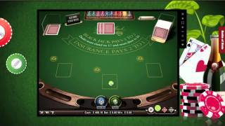 £400 Double or Nothing Blackjack!!!