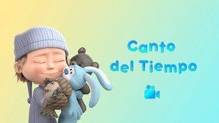 Masha y el Oso -🦄  Canto del Tiempo🌛 (Canción para Niños | Amigos Para Siempre)
