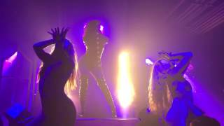 In This Moment - Sick Like Me Atlanta HD