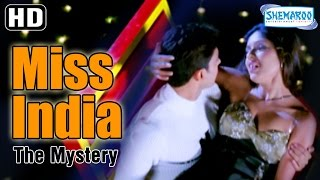 Miss India - The Mystery {HD} - Om Puri - Manoj Verma - Full Hindi Movie