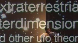 Richard Dolan's Australian UFO Phenomenon Presentation