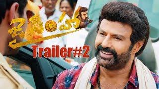 Jai Simha Pre Release Trailer | Balakrishna || Nayanthara | Latest trailer 2018 | TFCCLIVE