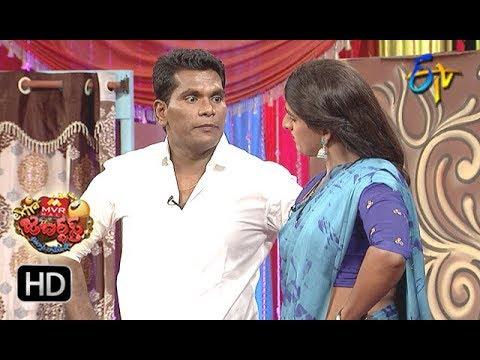 Xxx Mp4 Chammak Chandra Performance Extra Jabardasth 1st June 2018 ETV Telugu 3gp Sex