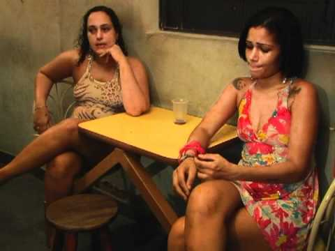 Vila Mimosa documentário