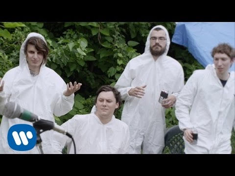 The Front Bottoms HELP OFFICIAL VIDEO
