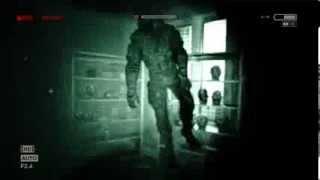 Outlast #001 Dual mit harryjannik [GER/DE] - Der Horror beginnt
