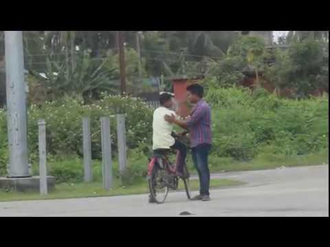 Moi Gay - PRANK [At Nalbari][Assamese]
