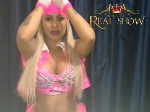 Boate Real Show Brasília Esmeralda Atima Strip tease Strip Club Brasil
