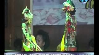 Dalang Lili Sunandar   S  - lakon rama bergawa muswa Part 3