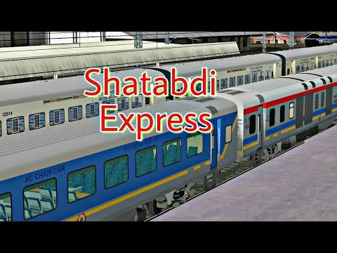 Xxx Mp4 Ranchi Howrah Shatabdi Express Gomoh To Dhanbad Journey HWH WAP7 In Charge 3gp Sex