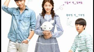 Hi school love on||20.bölüm final!! Türkçe altyazılı HD full izle