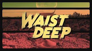 Cryptic Wisdom - Waist Deep (Lyric Video) [Prod. by Life & Death Productions]