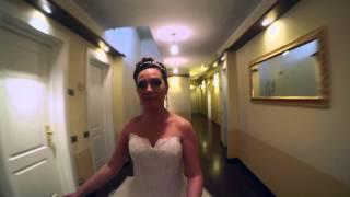 Fabiola Bride Video