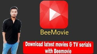 Best Android app/BeeMovie/Download latest movies and Tv serials