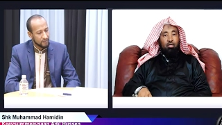 Al Fataawaa #01 Afaan Oromo | Sheikh Mohammad Hamiddin | OIT Khan Qophaawee