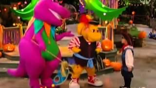 Barney & Friends Sweet Treats