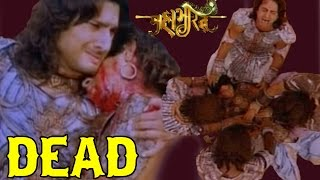 Mahabharat : OMG! Abhimanyu DIED by the BETRAYAL of Kauravas   15th July 2014 FULL EPISODE