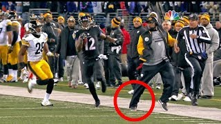 The 10 Most Disrespectful Moments In Sports History