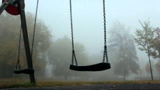Free stock footage | swing 2 fog horror Silent hill 1080p [HD] dslr