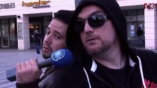 """Z-23.TV Team Unterwegs - """"Rundfragen"""" Folge 2"""