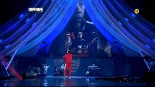 [111129]  Dr Dre & Snoop Dogg - The Next Episode HD @ The MAMA Awards 2011 Singapore