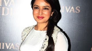 Tisca Chopra Biography in short and rare moments