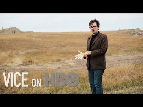 The Apocalypse Escape Plan Of The One Percent VICE on HBO Bonus