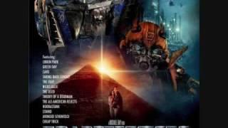 Transformers Movie Theme (Scorponik Epic Part)