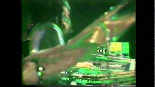 Pink Floyd - Green Is The Color - 04-30-1970 - KQED TV Studios - San Francisco, Ca