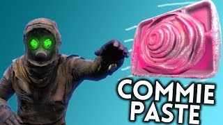 Fallout 4 - COMMIE PASTE - 50 Ways to Die at Dr. Nick's Part 3