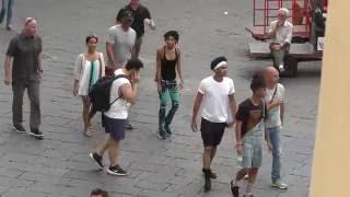 Will Smith, vacanze in Italia (2)