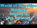 Download Video Download Ranked Season 10 am Horizont in World of Warships Deutsch/German - Gameplay Ideen 3GP MP4 FLV
