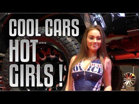 Xxx Mp4 The BM – Cool Cars Hot Girls SEMA 2017 VLOG 100 3gp Sex