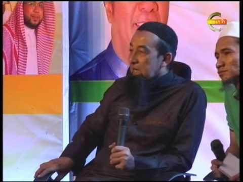 LAWAK BETUL Ustaz Azhar Idrus dan Yassin Senario Semarak Ramadhan Selangor 2014