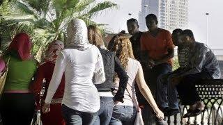 أخبار الآن - ارتفاع حالات التحرش والعنف الجنسي ضد النساءِ في مصر
