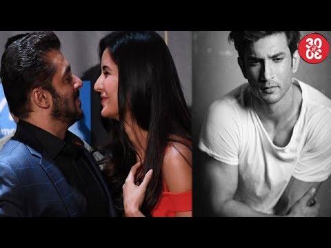 Salman Khan Hosts Katrina Kaif's Birthday Bash   New Lady In Sushant Singh Rajput's Life