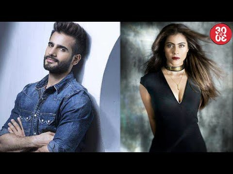 Karan Tacker To Debut With 'SOTY 2' | Kajol Stands Up For Suhana Khan