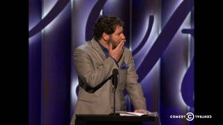 Best of Roasts Past - Jeffrey Ross - On Kathy Griffin (Comedy Central)